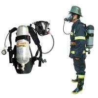 呼吸防护装备性能检测平台