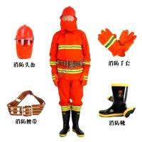 消防装备灭火效能检测平台