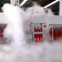 气体灭火系统液压强度综合试验机