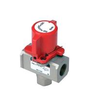 气体灭火系统低泄高封阀关闭压力试验装置